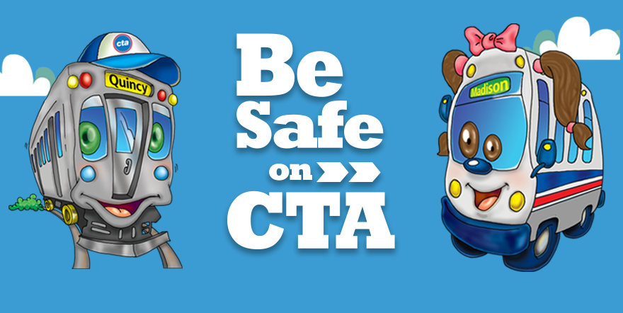 Be Safe on CTA