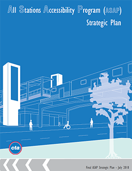 Cover of the 2018 ASAP Plan